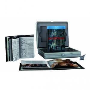 Inception - Coffret Collector [Blu-ray]