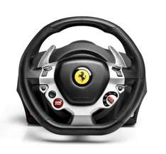 Volant + pédalier Thrustmaster TX Racing Wheel Ferrari 458 Italia Edition (PC/xbox one)