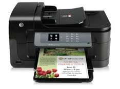 Imprimante multifonctions jet d'encre HP OfficeJet 6500A e-All-in-One 31 ppm Ethernet