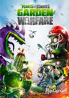 Plants vs Zombies Garden Warfare sur PC