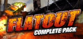 FlatOut Complete Pack sur PC (Steam)