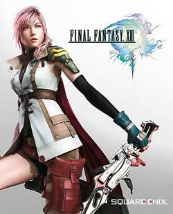 (Mise à jour) Final Fantasy XIII sur PC (dématérialisé)