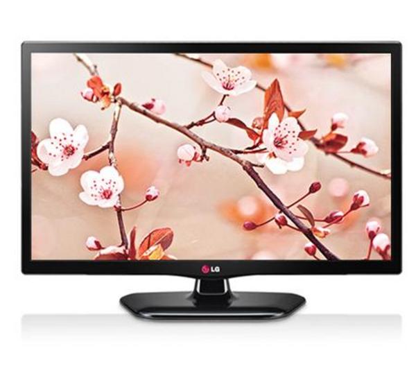 """TV 28"""" LG 28MT45D 720p"""