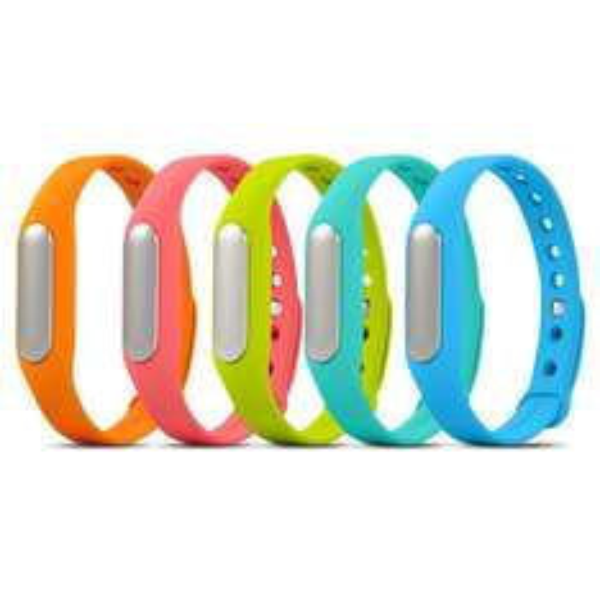 Bracelet connectée Xiaomi Mi Band