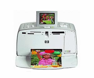 Imprimante photo HP photosmart 335 (+ Cartouches couleurs à 2€ l'unité)