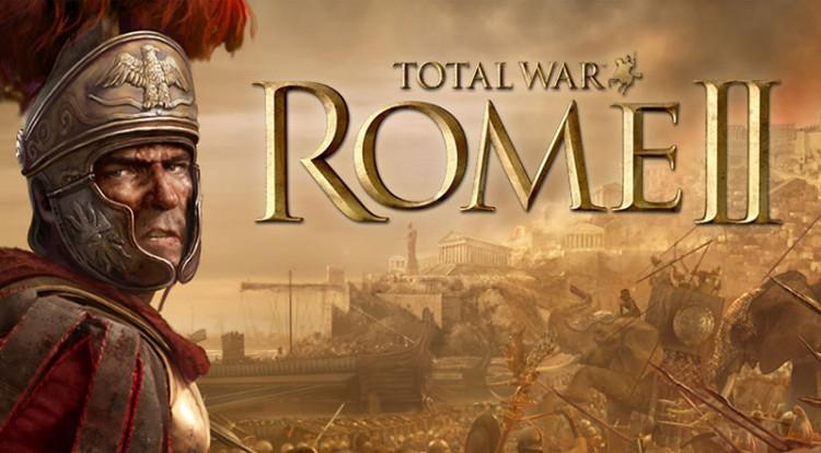-75% sur les Total Wars, et Rome II jouable gratuitement tout le week-end sur PC