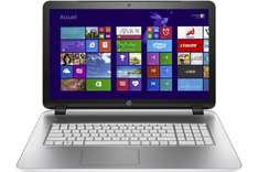 "Ordinateur portable 17.3"" HP 17-f061nf (Intel Core i5)"