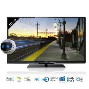 """TV LED 46"""" Philips 46PFL4358H 3D"""