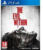 The Evil Within PS4 / Xbox One
