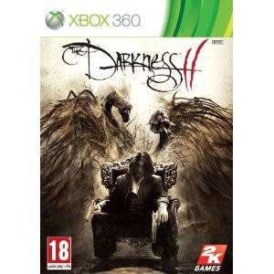 The Darkness 2 sur PC à 8.09€  et sur XBOX 360