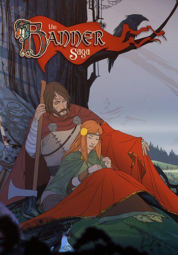 The Banner Saga sur PC (dématérialisé) (DRM Steam)à