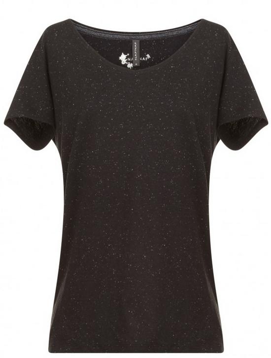 Jusqu' à 50% de remise sur une sélection d'articles - Ex : Tshirt ample chiné