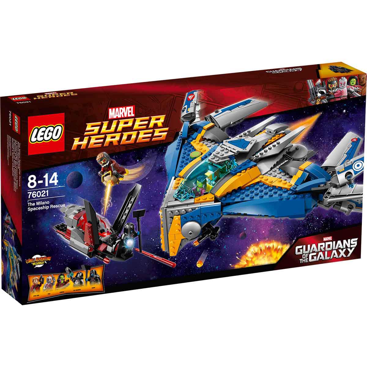 20% de réduction pour 3 boites de Lego achetées