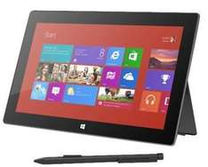 "Tablette 10"" Microsoft Surface Pro 2 - SSD 128Go - i5 Haswell - Windows 8.1 Pro - Full HD"