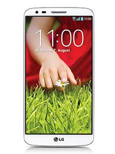Smartphone LG G2 32 Go (d802) - Blanc