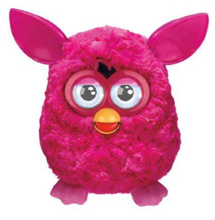 Peluche Hasbro Furby