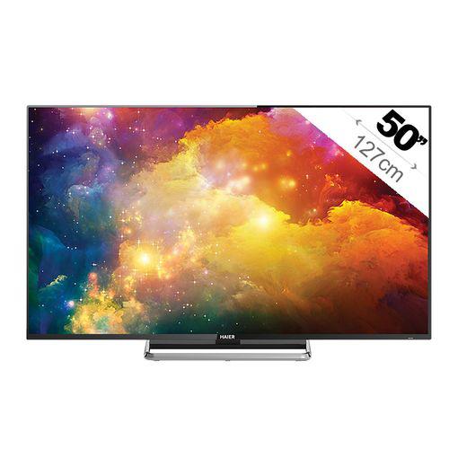 TV LED 50'' UHD 4K Haier LE50H6500CF