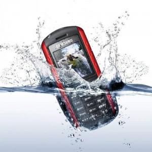 Samsung Solid B2100 en Mobicarte
