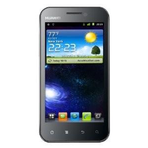 Smartphone Huawei Honor U8860 avec ODR(50€)