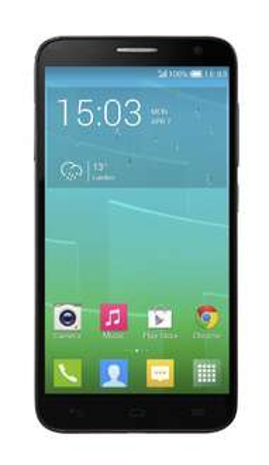 "Smartphone 5"" Alcatel OneTouch Idol 2 S - 4G  (avec ODR de 30€)"