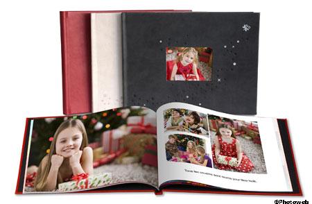 Livre photoweb Swarovski Elements 24 pages