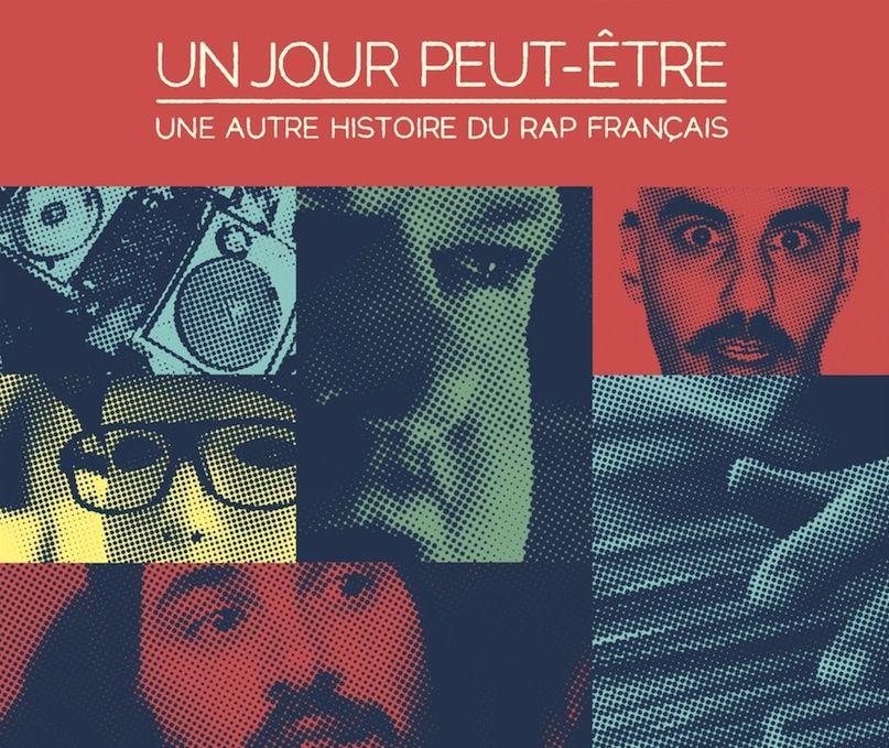 """Mixtape K7 La Caution """"Un jour peut-être"""" collector offerte pour l'achat d'un album"""