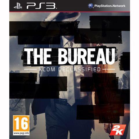 The Bureau : XCOM Declassified sur PS3/XB0X 360