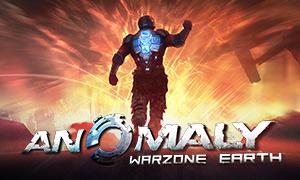 Anomaly: Warzone Earth gratuit sur PC - Dématérialisé (au lieu de 9,99$)