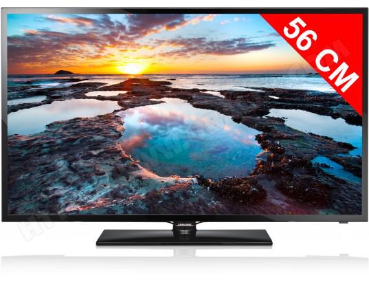 """TV LED 22"""" Samsung UE22F5000 - Full HD"""