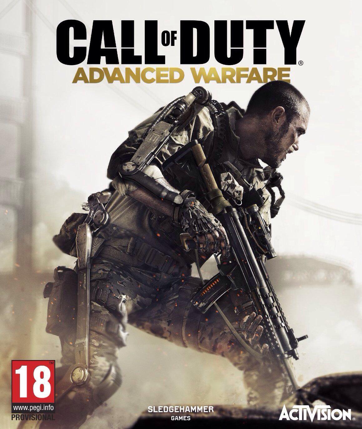 Précommande : Call Of Duty Advanced Warfare sur XBOX One (Dématérialisé)