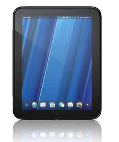 HP Touchpad 16 Go
