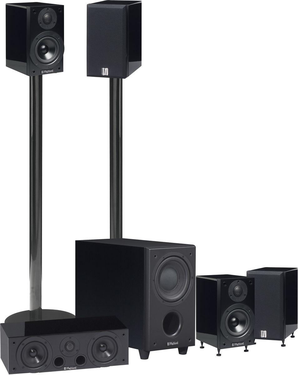 20% de réduction sur tous les produits Highland Audio