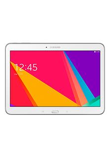 """Tablette 10.1"""" Galaxy Tab 4 16 Go (ODR 100€) avec engagement de 24 mois"""