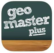 Geomaster Plus gratuit sur iOS (au lieu de 1.79€)
