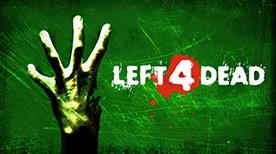 Jeux PC Left For Dead 1 et 2 (dématérialisés - Steam)