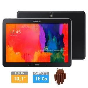 """Tablette Samsung Galaxy Tab Pro 10.1"""" 16Go"""