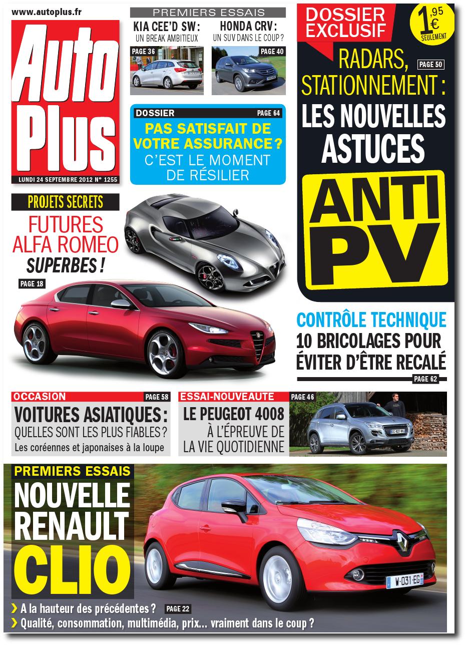 4 numéros d'Auto Plus gratuits en version numérique
