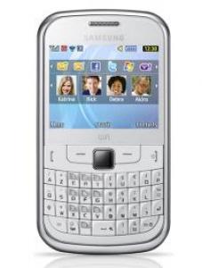 Samsung Ch@t 335 (Avec ODR de 30€)