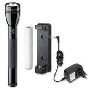 Lampe torche MAG-LITE ML 125 - LED - rechargeable - Garantie 10 ans