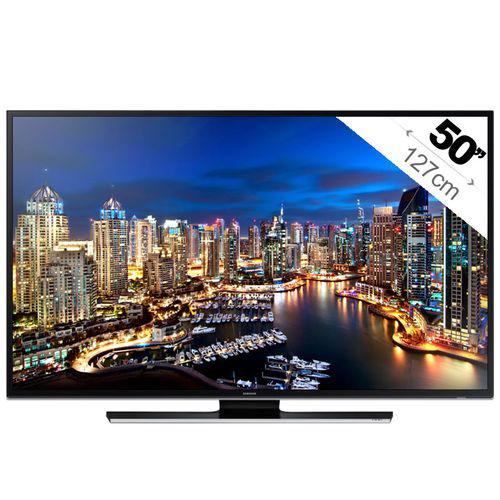 "TV 50"" 4K  Samsung UE50HU6900 Smart TV (avec ODR 100€)"