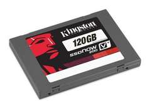 Disque ssd 2.5'' kingston SSDNow V+200 - 120 Go - sata III