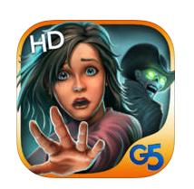 Jeu iPad Nightmares from the Deep HD : The Cursed Heart gratuit (au lieu de 5.99€)