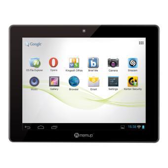 """Tablette 9,7"""" Memup SP-NG9708DC - 8 Go"""