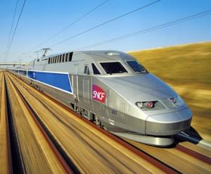 Carte SNCF -25% minimum pour le titulaire + l'accompagnant.
