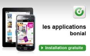 Application  Bonial - promos & catalogues (PC - iOS - Android)