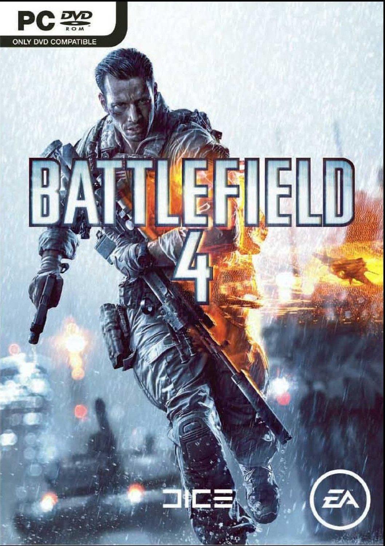 Battlefield 4 gratuit pendant 7 jours sur PC