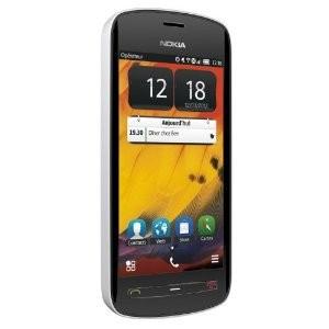 Smartphone Nokia 808 pure view 16 Go, 41 Mpx