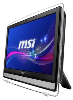 """PC Tout en un Tactile 21"""" MSI AE220-037EU"""