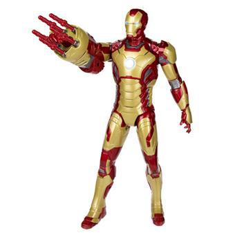 Figurine XXL (38 Cm)  Iron Man Hasbro
