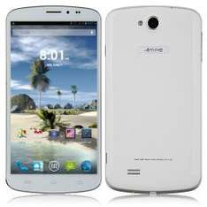 """Smartphone 6.4"""" AMPE A605 (Android 4.2, FHD, 1 Go RAM)"""